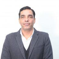 Dr. Arvind Dalal