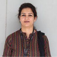 Dr. Deepa Bura(Assistant Professor)