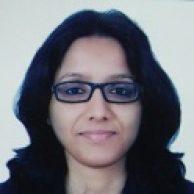 Dr. Deepti Profile pic