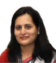 Dr. Geeta Thakur<br>Professor