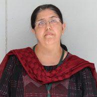 Dr. Meenakshi Moza(Associate Professor)