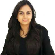 Dr. Priti Gupta