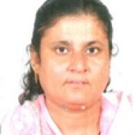 Dr. Vinita Charan