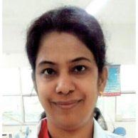 Dr Kapila Chakarvarty