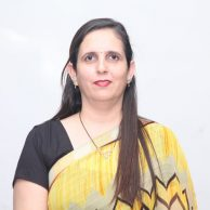 Dr.Jyoti Pruthi