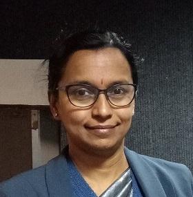 Dr.Leena G