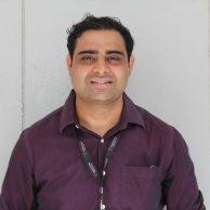 Dr.Ochin Sharma(Assistant Professor)