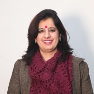 Dr.Parneeta Dhaliwal