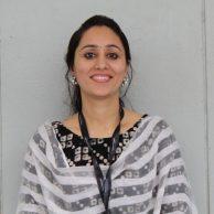 Dr.Parul Gandhi(Associate Professor)
