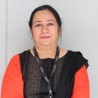 Dr.Sunita Virmani(Associate Professor)