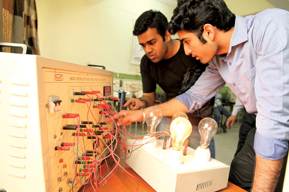 Electronics-Communication-Engineering