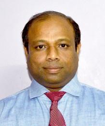 Harish Pal