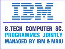 Courses with IBM