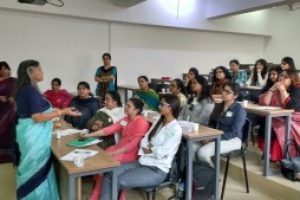 Workshop on 'watching over the fence: Counselor-Teacher partnership in day-to-day schooling'