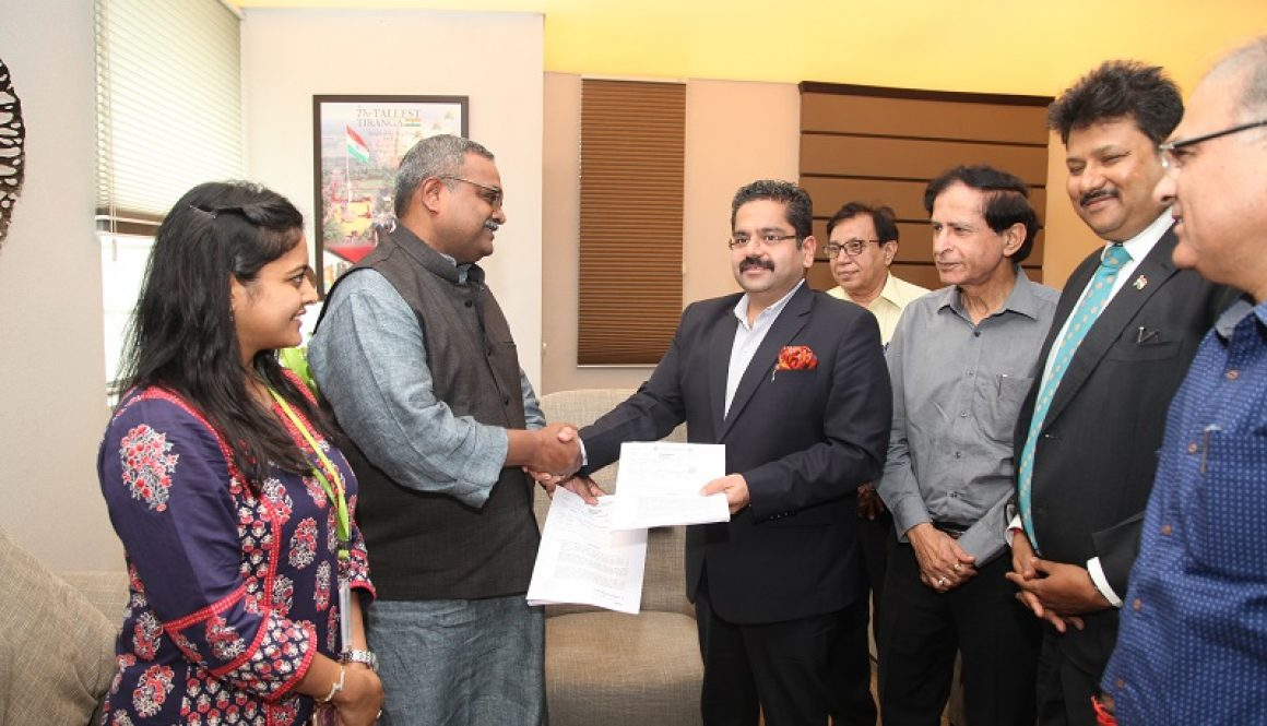 Manav Rachna signs MoU with Reliance Jio Infocomm Limited for digitizing the campus and to offer short term programs for its Institutions to create a steady stream of students who would be industry-ready