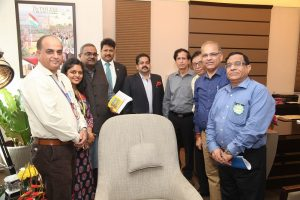 Manav Rachna Signs MoU with Reliance Jio