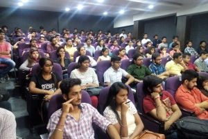 "A Guest Lecture on ""Software Engineering Risk Management"""
