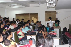 Faculty Recharge Programme on 'Consumer Behaviour'