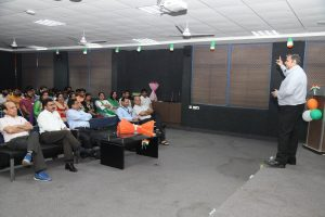 Technical Competition held on August 12, 2016