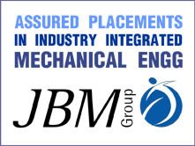 Placements By JBM for MRIU