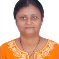 Madhumita Mahapatra