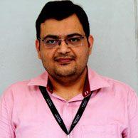 Mr. Amit Chugh