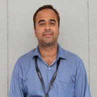 Mr. Arun Kumar(Assistant Professor)
