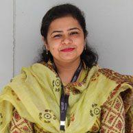 Mrs. Bindiya Ahuja