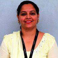Ms. Charu Virmani(Associate Professor)