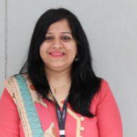 Ms. Shelja Sharma(Assistant Professor)