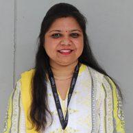 Ms.Neha-Jain(Assistant-Professor)