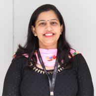 Ms.Savita(Assistant-Professor)