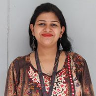 Ms.Shefali-Singhal(Assistant-Professor)