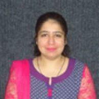Neelu Chaudhary