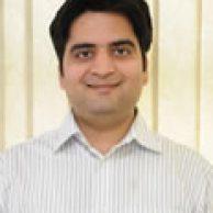 Dr. Pankaj Madhukar