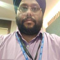 Mr. Gurpreet Singh Matharou
