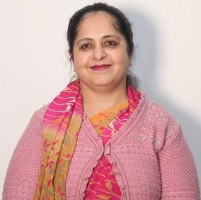 Prof. (Dr.) Sangita Banga