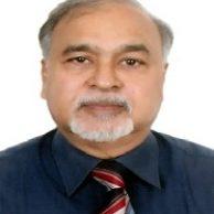 Prof. Vijay Narain