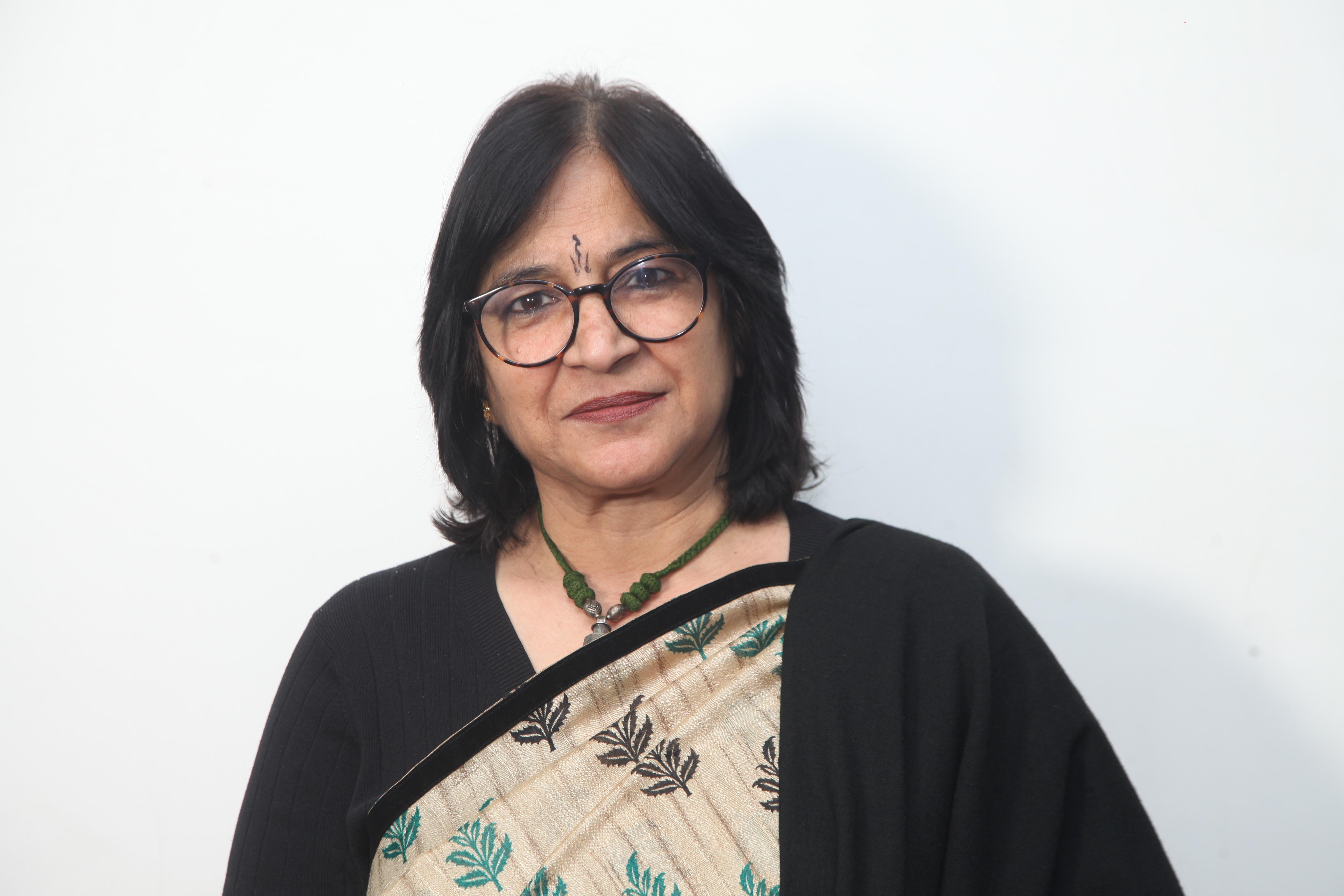 Radha Pandit