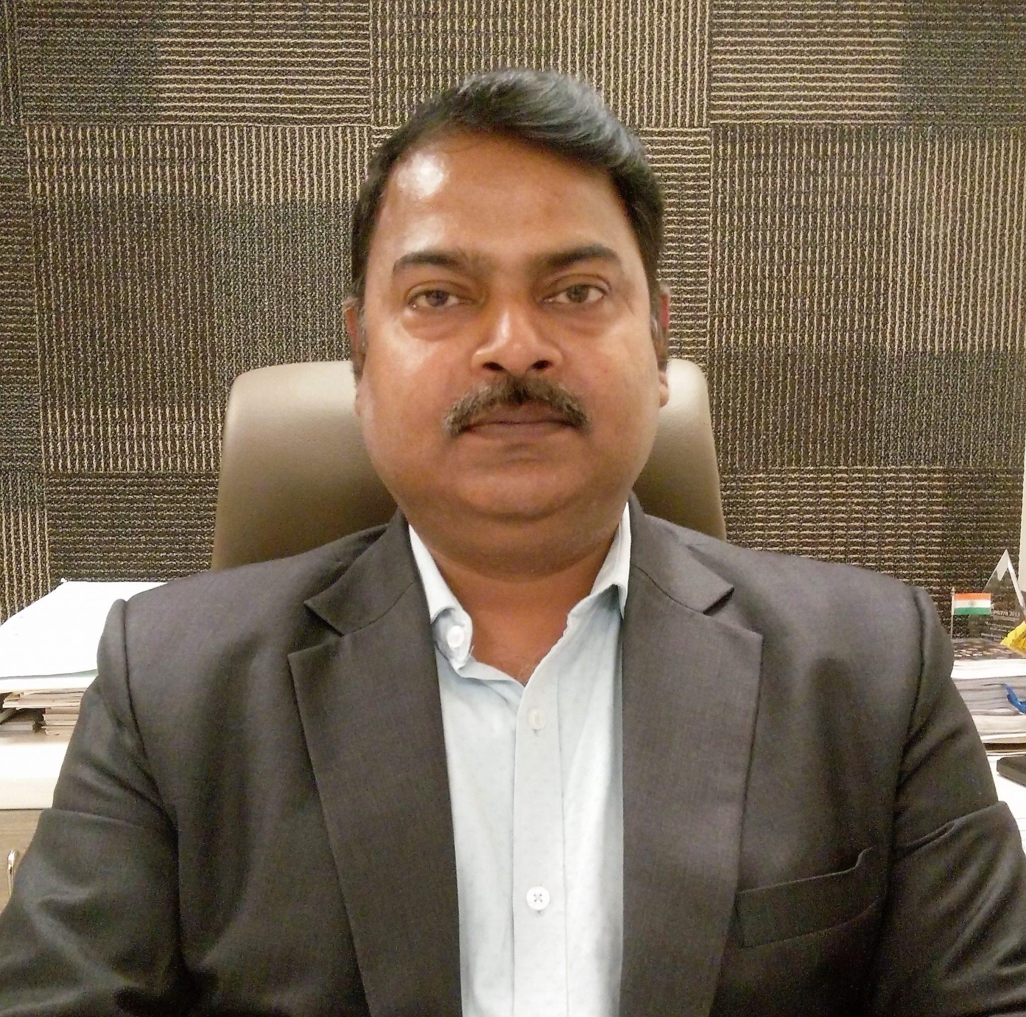 Sudhir Verma