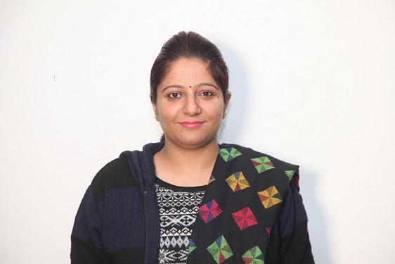 Sarika Gambhir