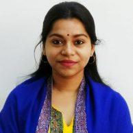 Shatarupa Chakraborty