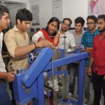 Soil Mechanics Lab