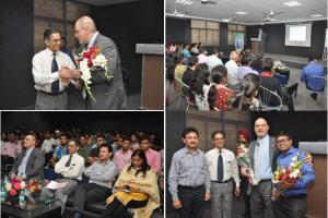 Workshop by Dr. Joseph Majdalani