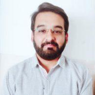 Dr Nipun Dhalla