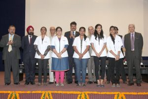 11th Orientation day programme hosted at Manav Rachna Dental College