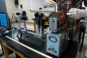 B.Sc. (Hons.) Physics MRU