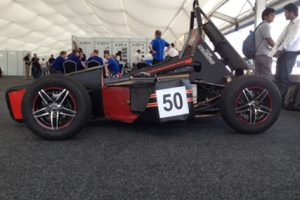 Formula Student Germany-2014