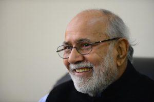 Management Wizard: Padmashree Dr. Pritam Singh at Department of Management (FMS)