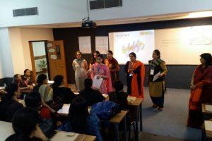 Workshop on 'Art of teaching Science'